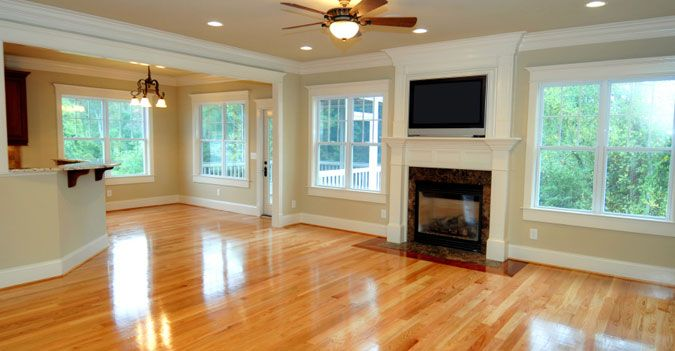 Floor Refinishing - Hardwood Floor Installation & Refinishing Maryland, Washington
